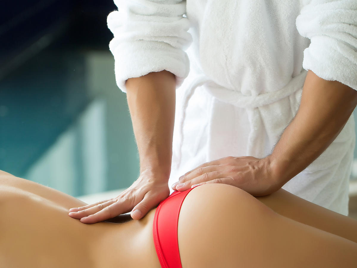 jak zrobić penis masażu
