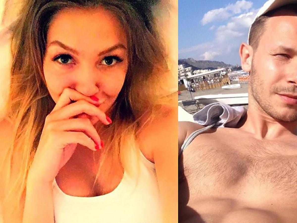 Mateusz Banasiuk i Duża Ania z Warsaw Shore spędzili razem romantyczny wieczór?