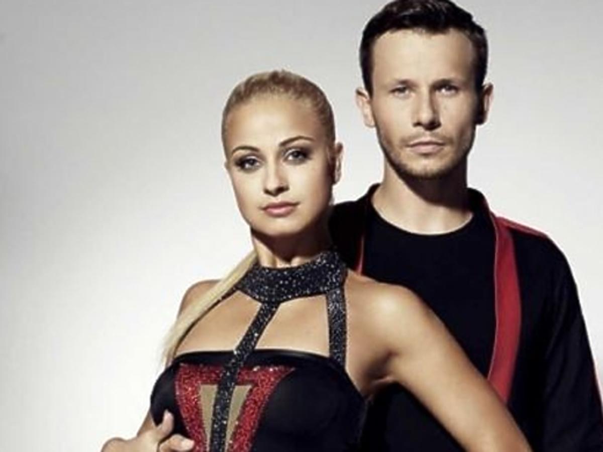 Mateusz Banasiuk odpadł z Tańca z Gwiazdami