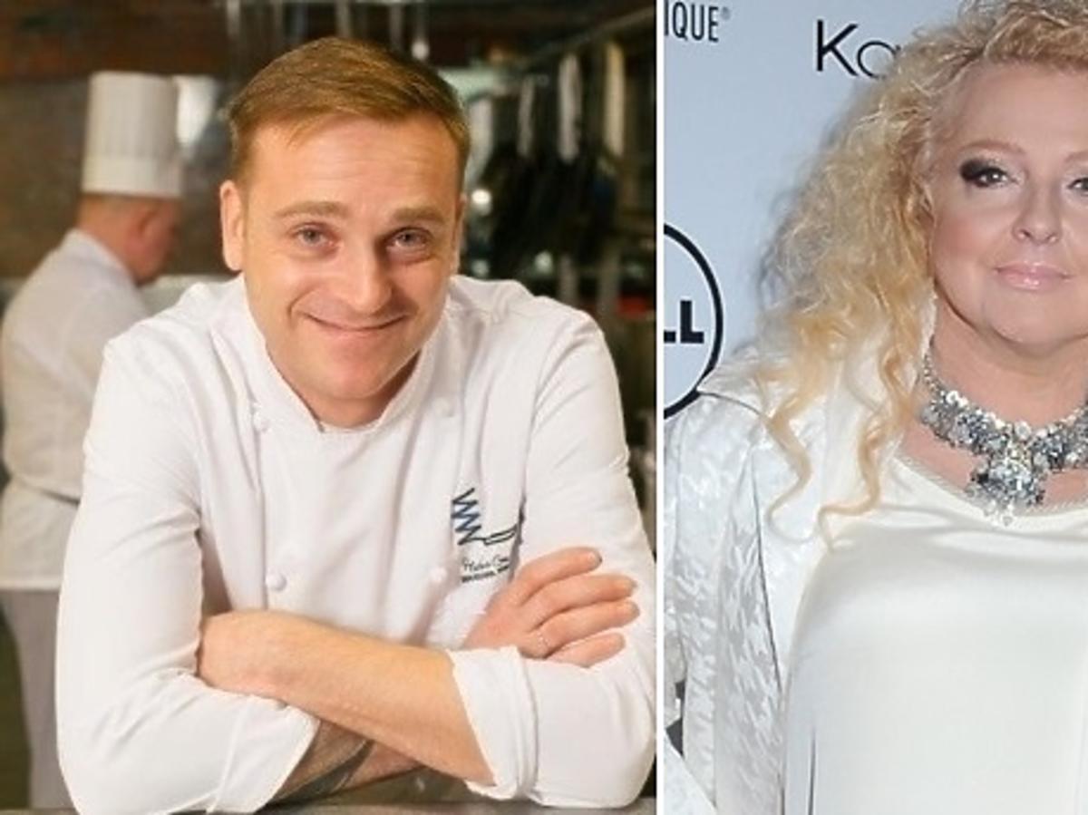 Mateusz Gessler, Magda Gessler
