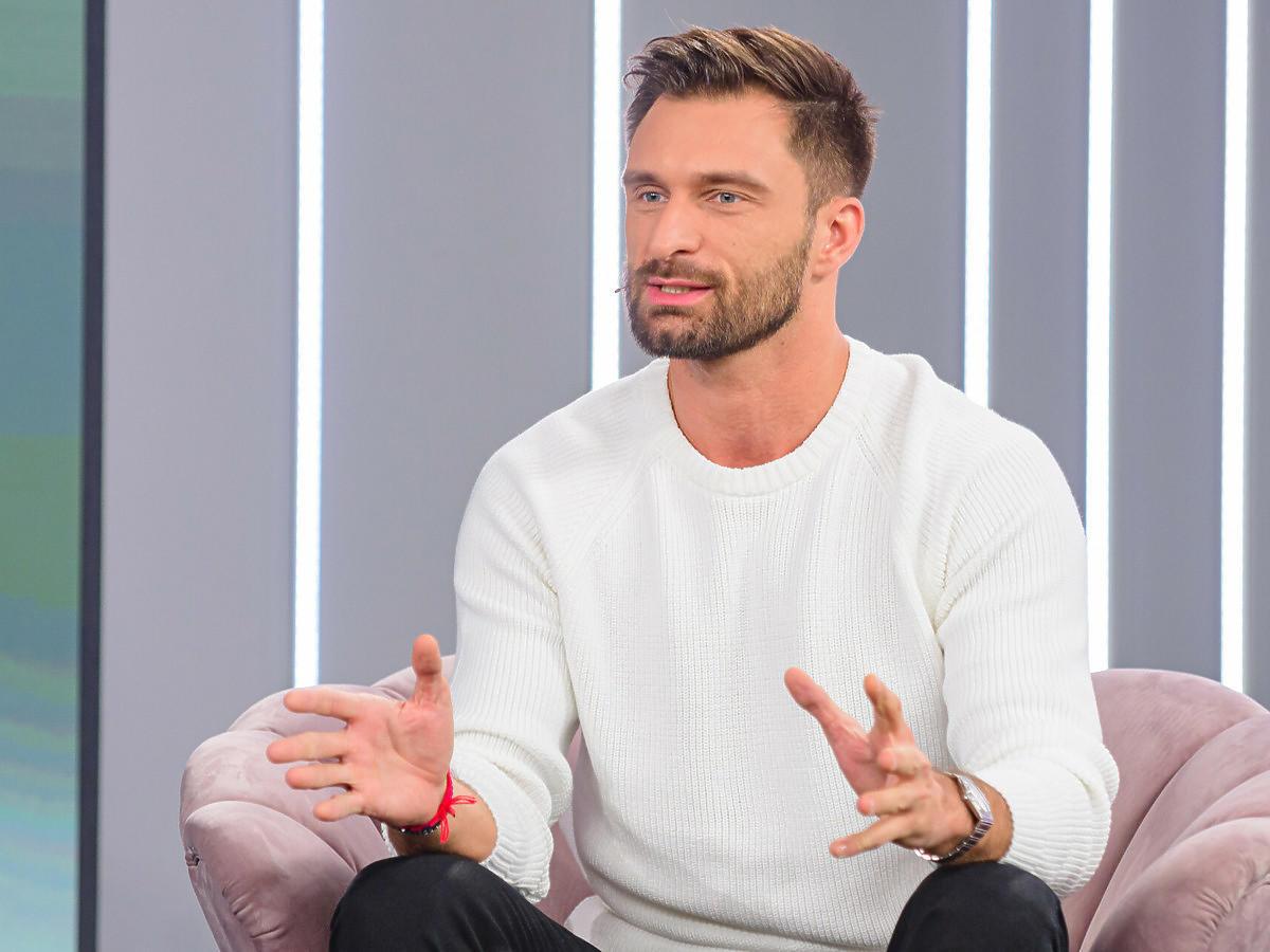 """Mateusz Hładki, wywiad w """"Dzień dobry TVN"""""""