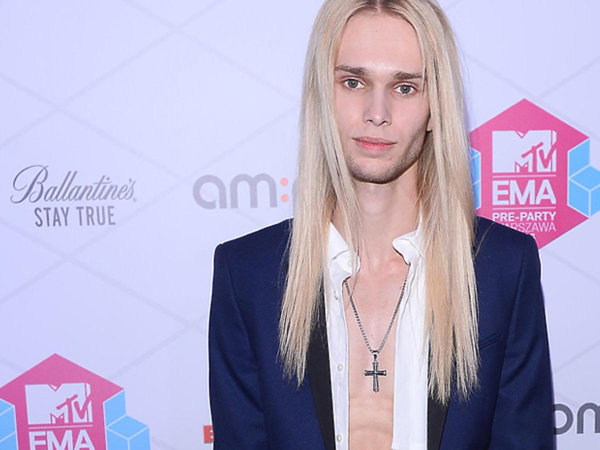Mateusz Maga nagrał piosenkę na Eurowizję