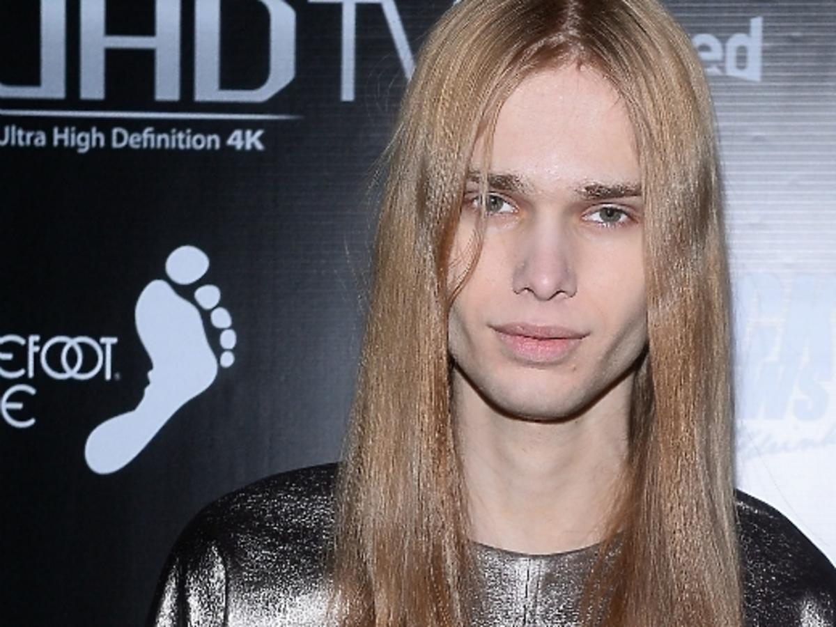 Mateusz Maga wystąpi w You Can Dance