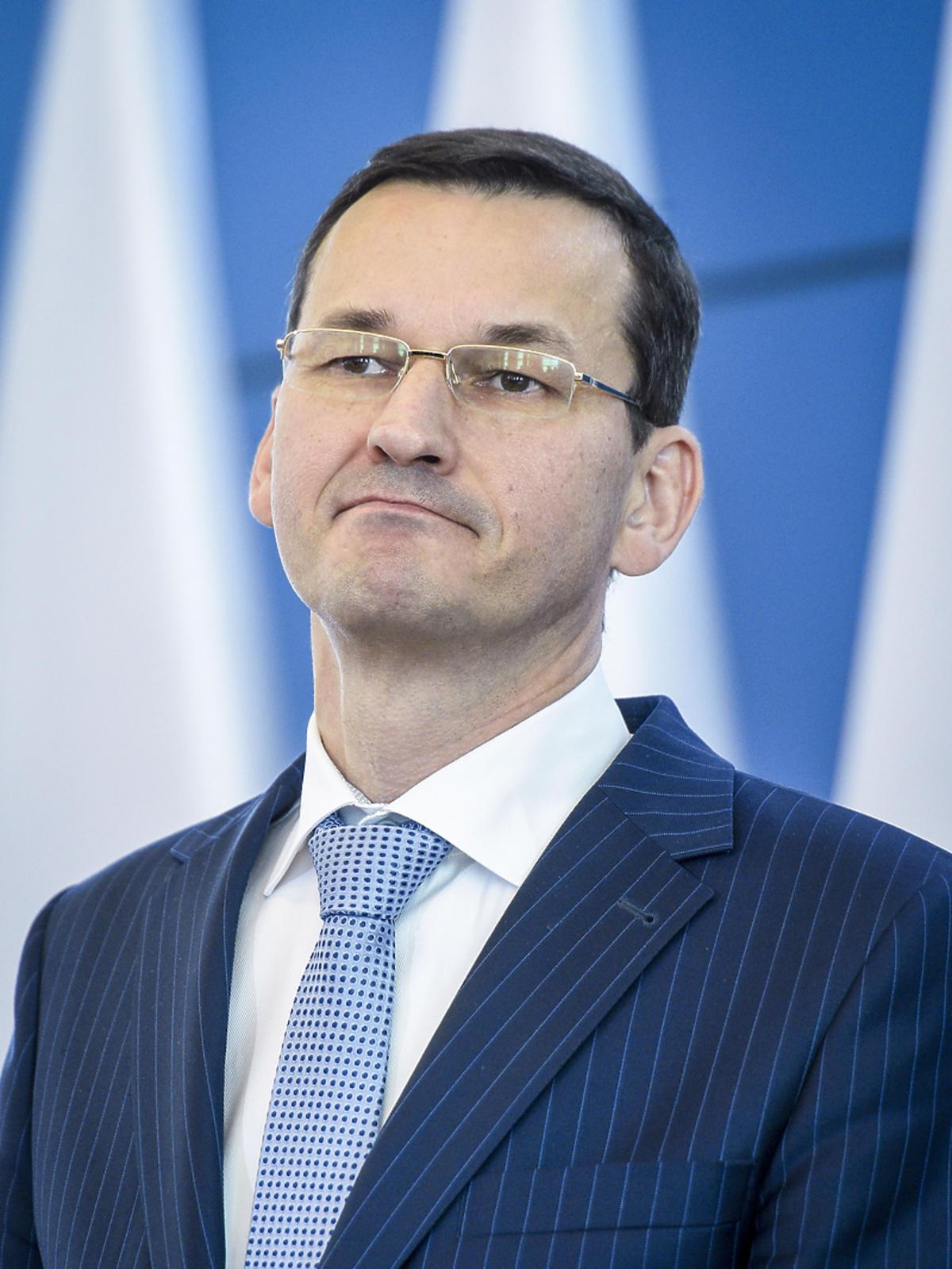 Mateusz Morawiecki będzie nowym premierem?