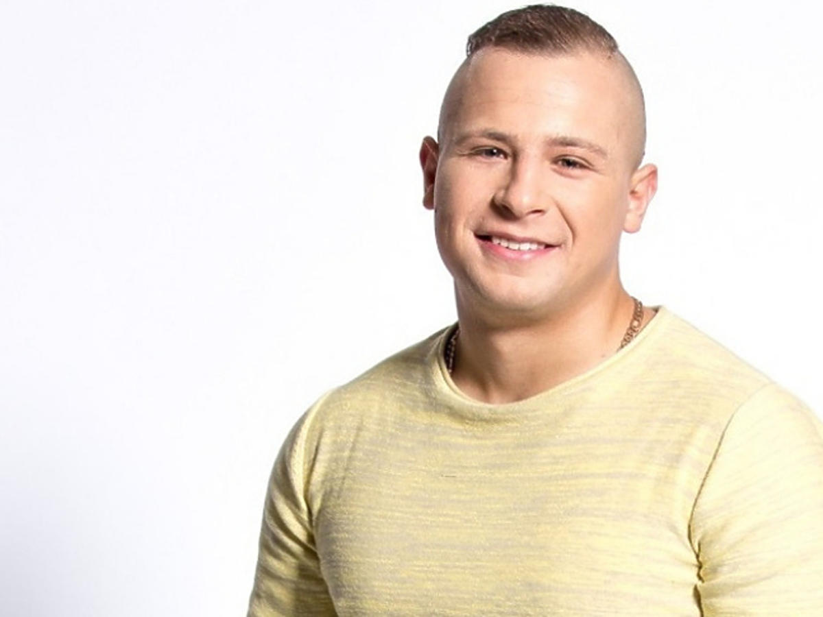 Mateusz Murański o swoim aktorstwie