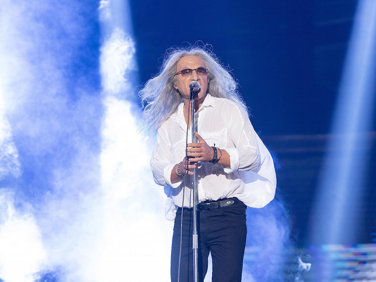 Mateusz Ziółko jako Grzegorz Markowski