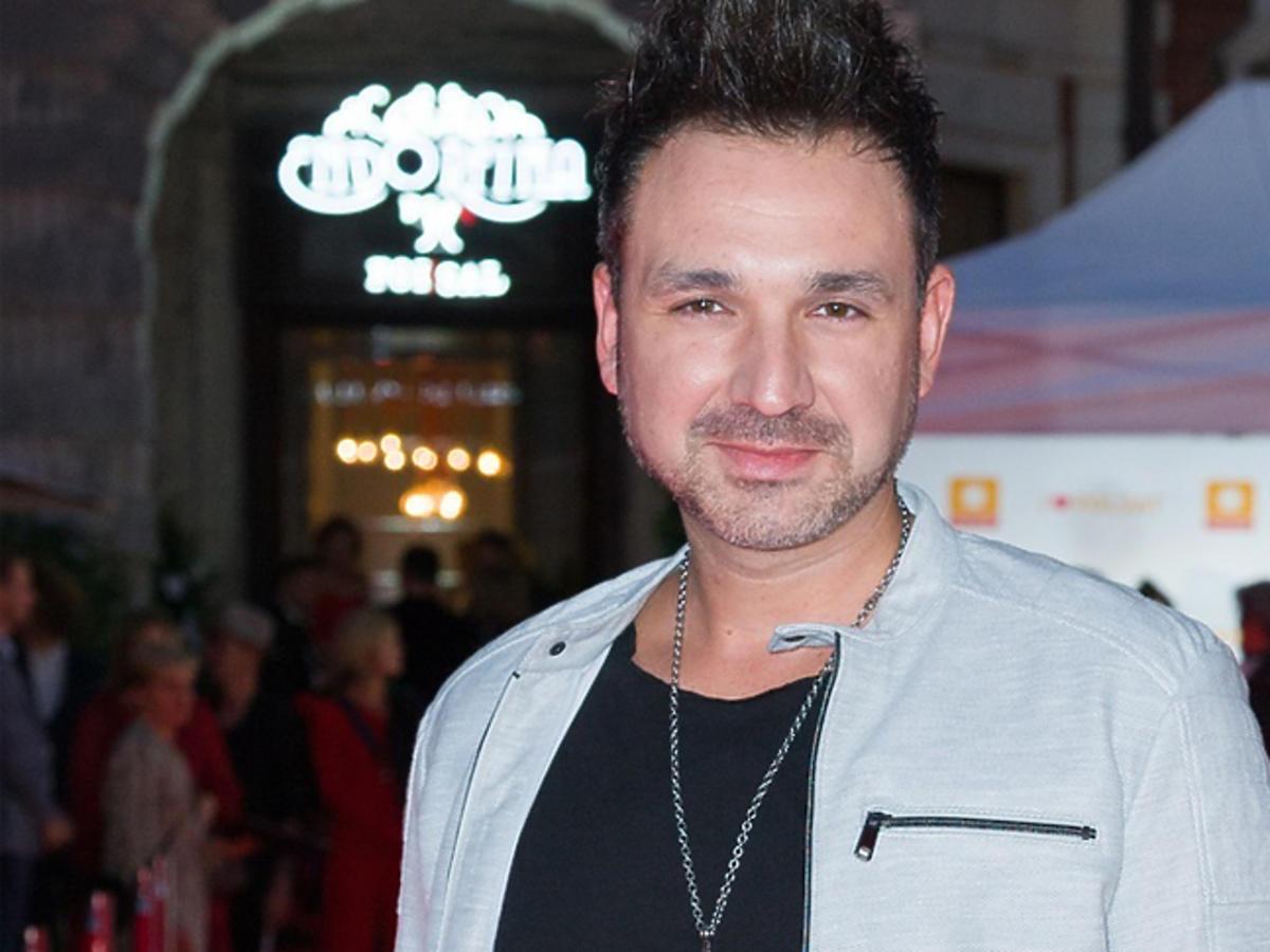 Mateusz Ziółko na ramówce Polsatu jesień 2018