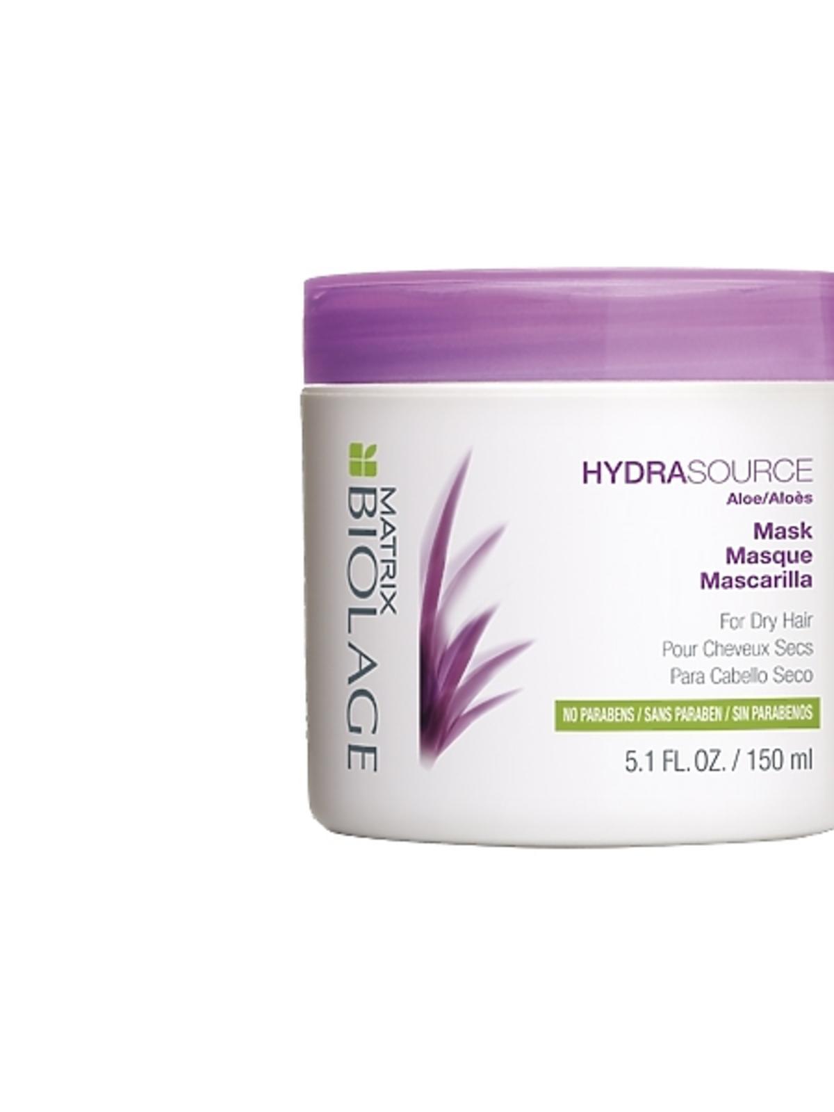 Matrix Biolage Hydrasource, maska nawilżająca, cena