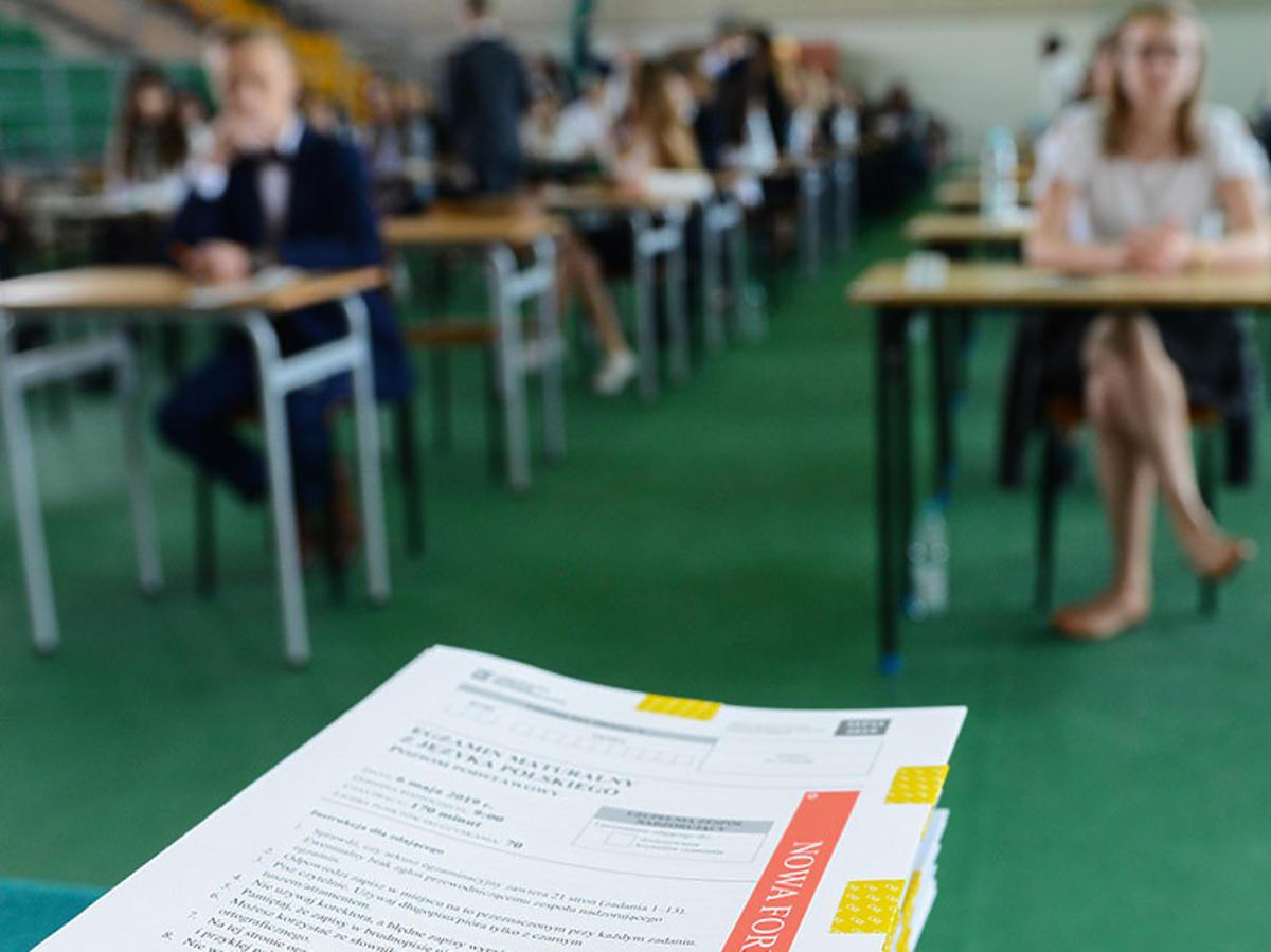 Matura 2020 i egzamin ósmoklasisty - kiedy się odbędą?