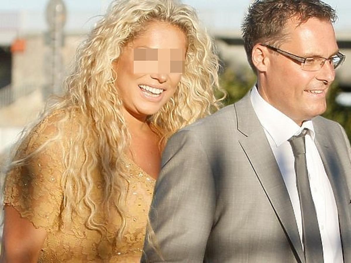 Mąż Joanny Liszowskiej o wypadku żony