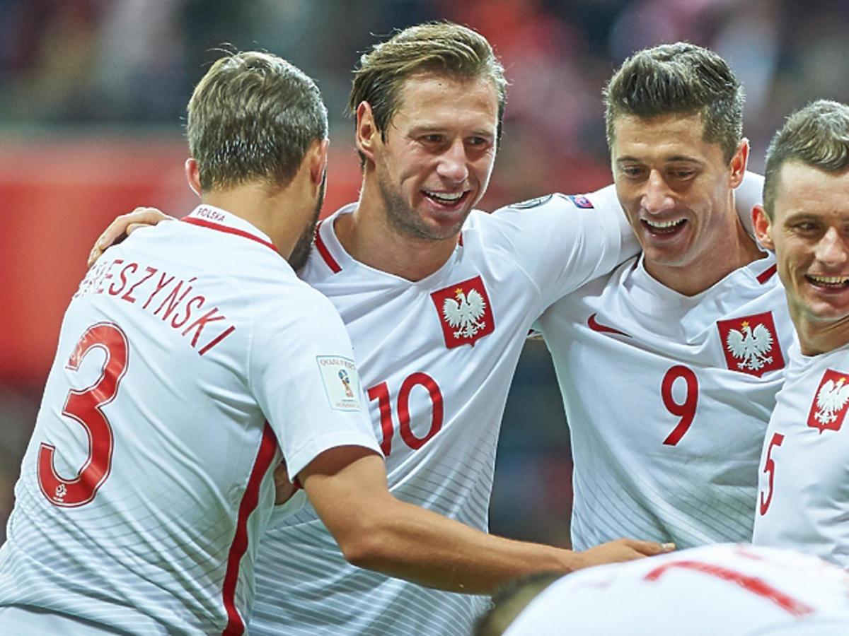Mecz Polska Chile