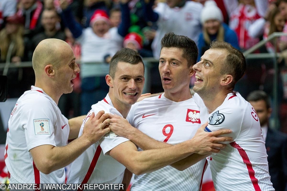 Mecz Polska - Korea Południowa
