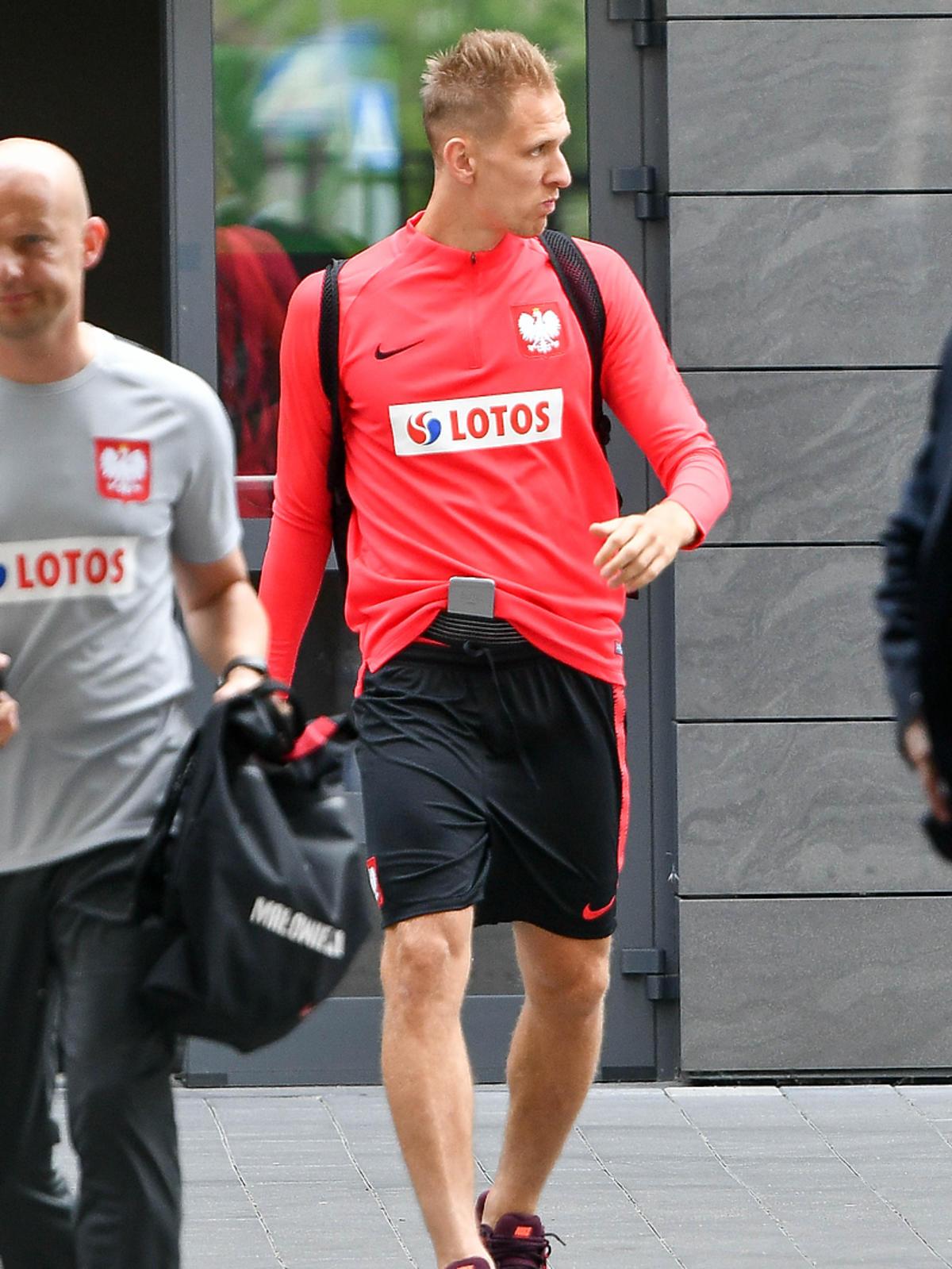 mecz Polska - Litwa