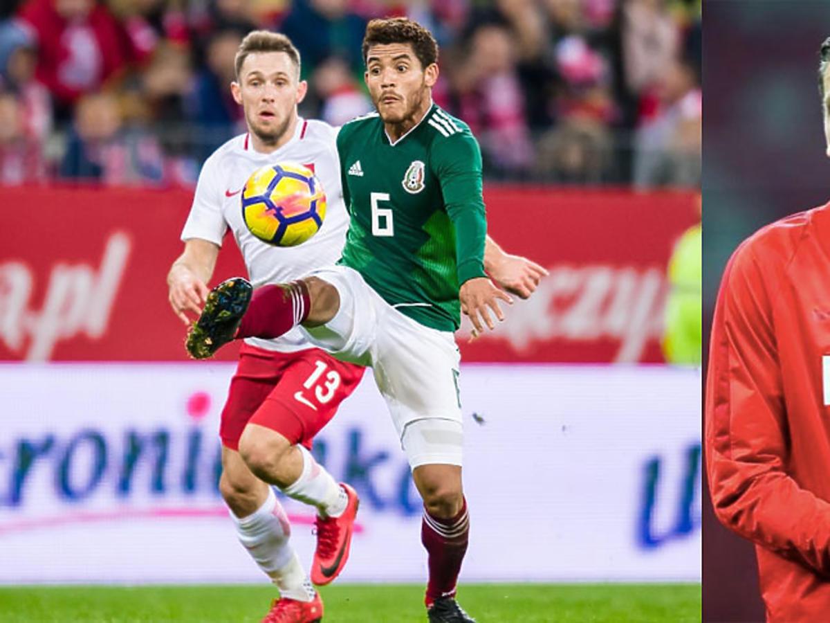 mecz Polska-Meksyk jaki wynik