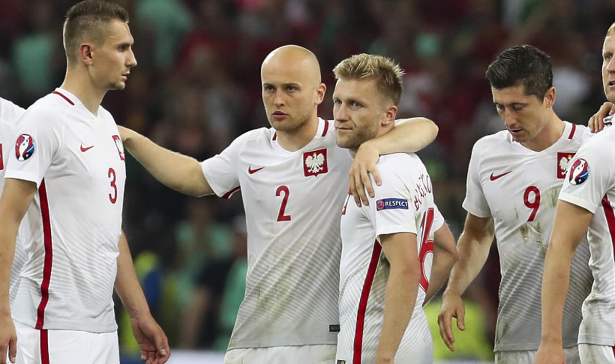 Mecz Polska Portugalia zostanie powtórzony?