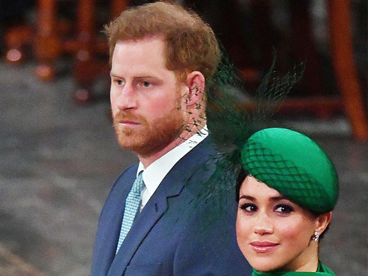 Meghan i Harry żałują, że odeszli z rodziny królewskiej! Czarne chmury zbierają się nad ich związkiem