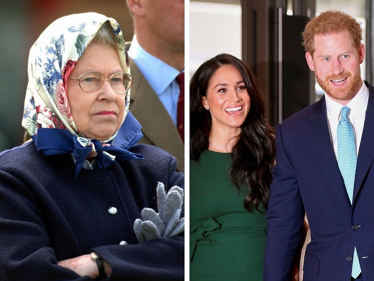 Meghan Marke urodziła. Jak zareagowała rodzina królewska?