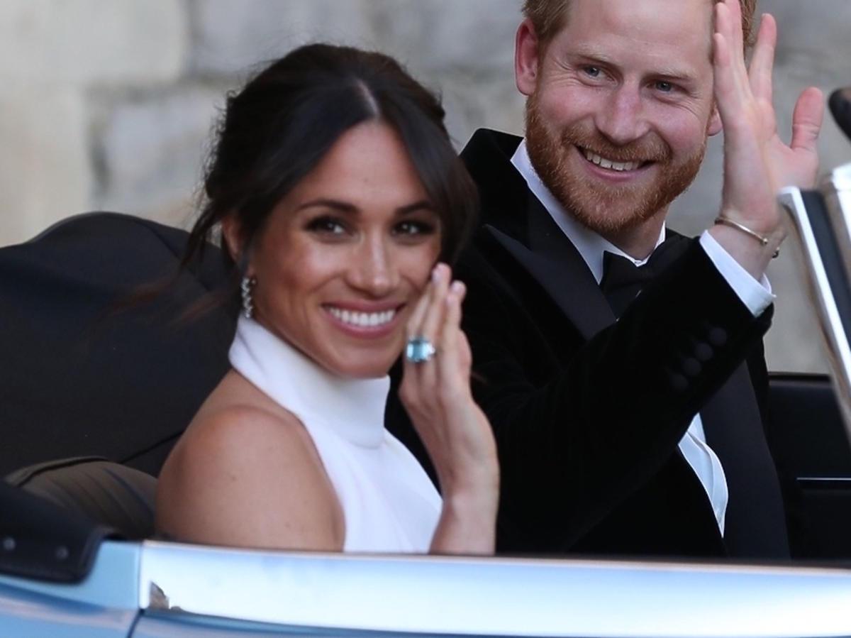 Meghan Markle i książę Harry: podróż poślubna. Gdzie?