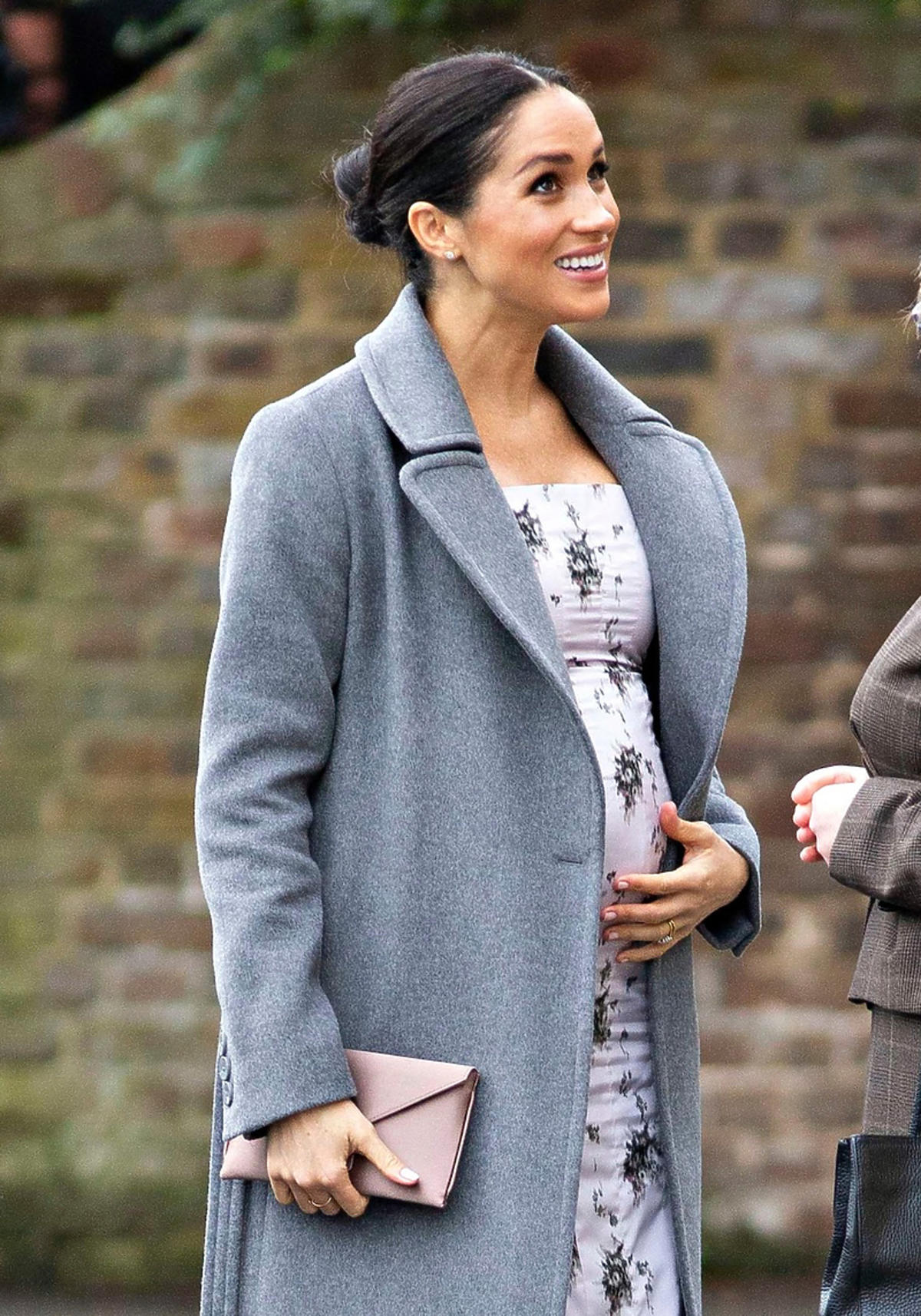 Meghan Markle w ciąży
