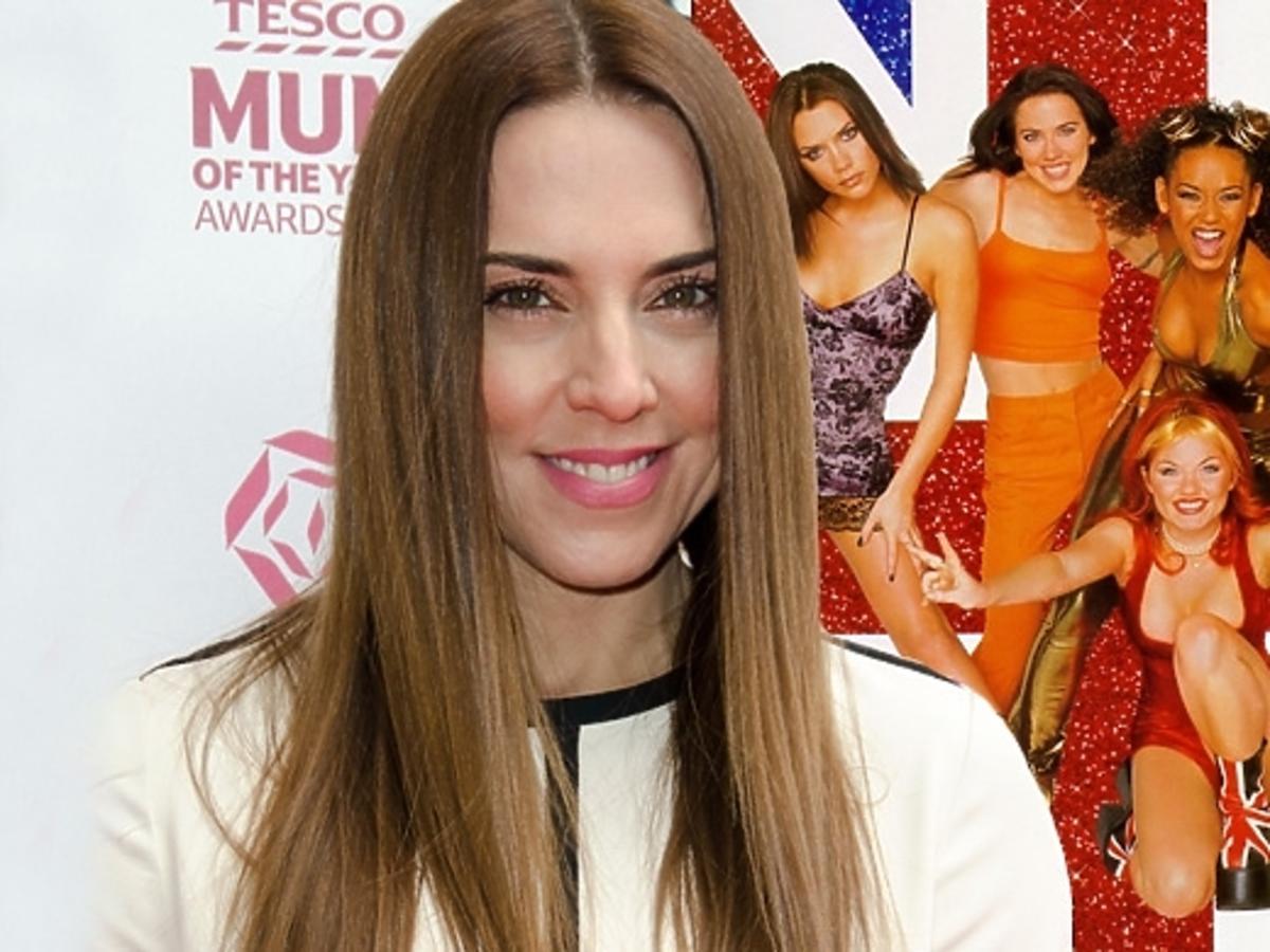 Melanie C o powrocie Spice Girls