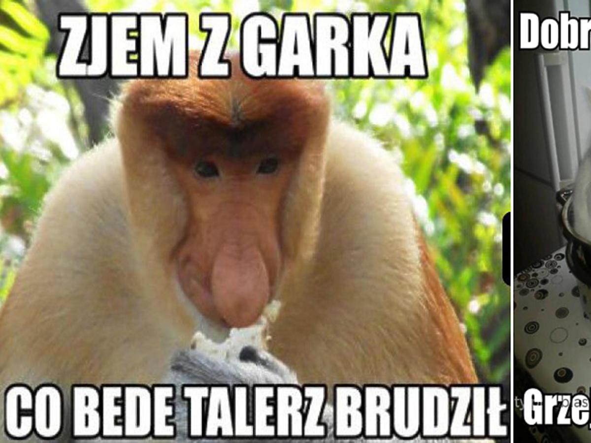 Mem Janusz i Grażyna