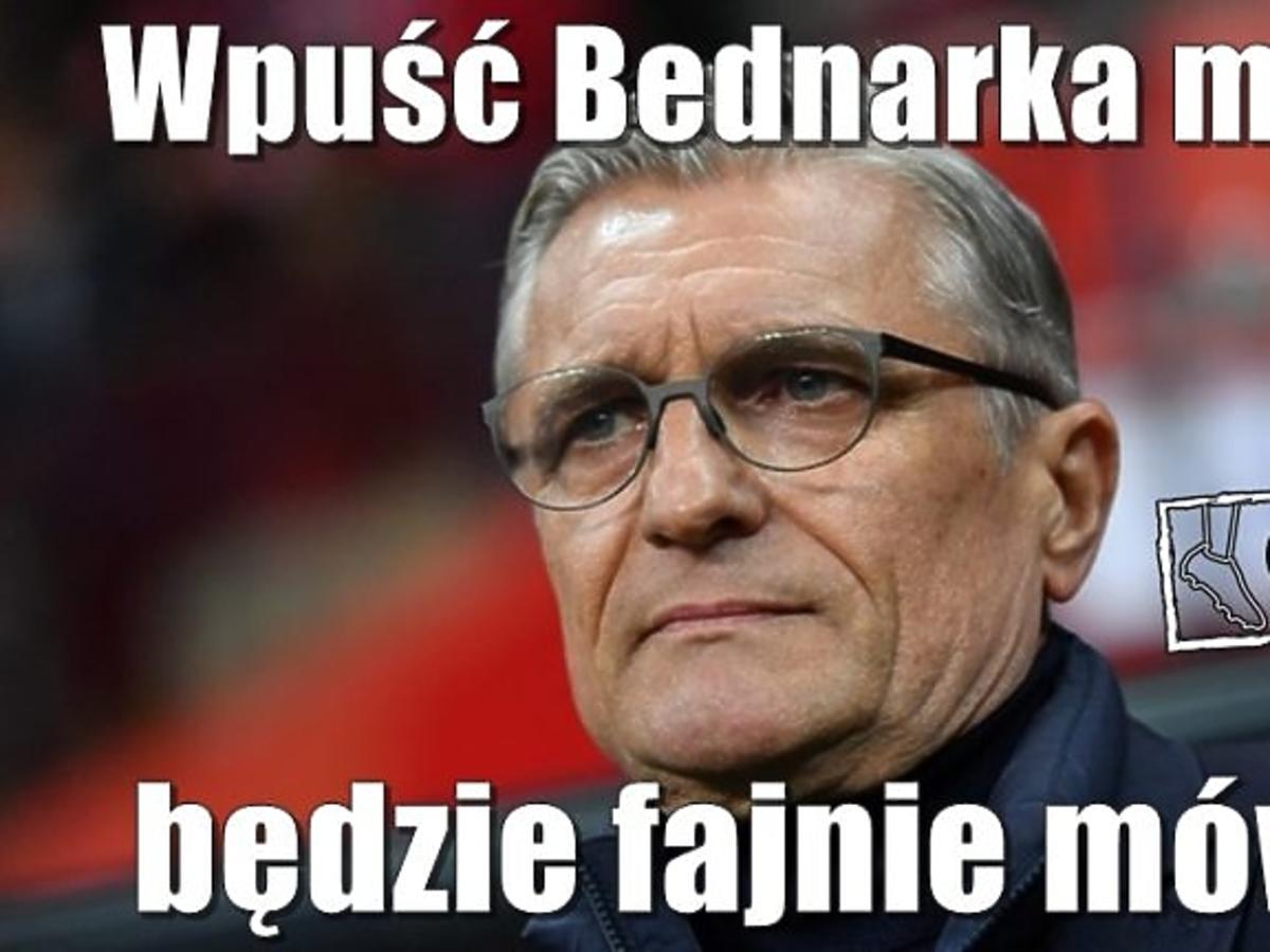 Memy po meczy Polska Senegal