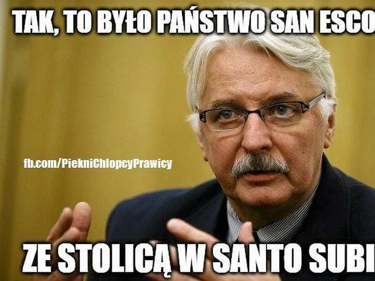 Memy, San Wscobar