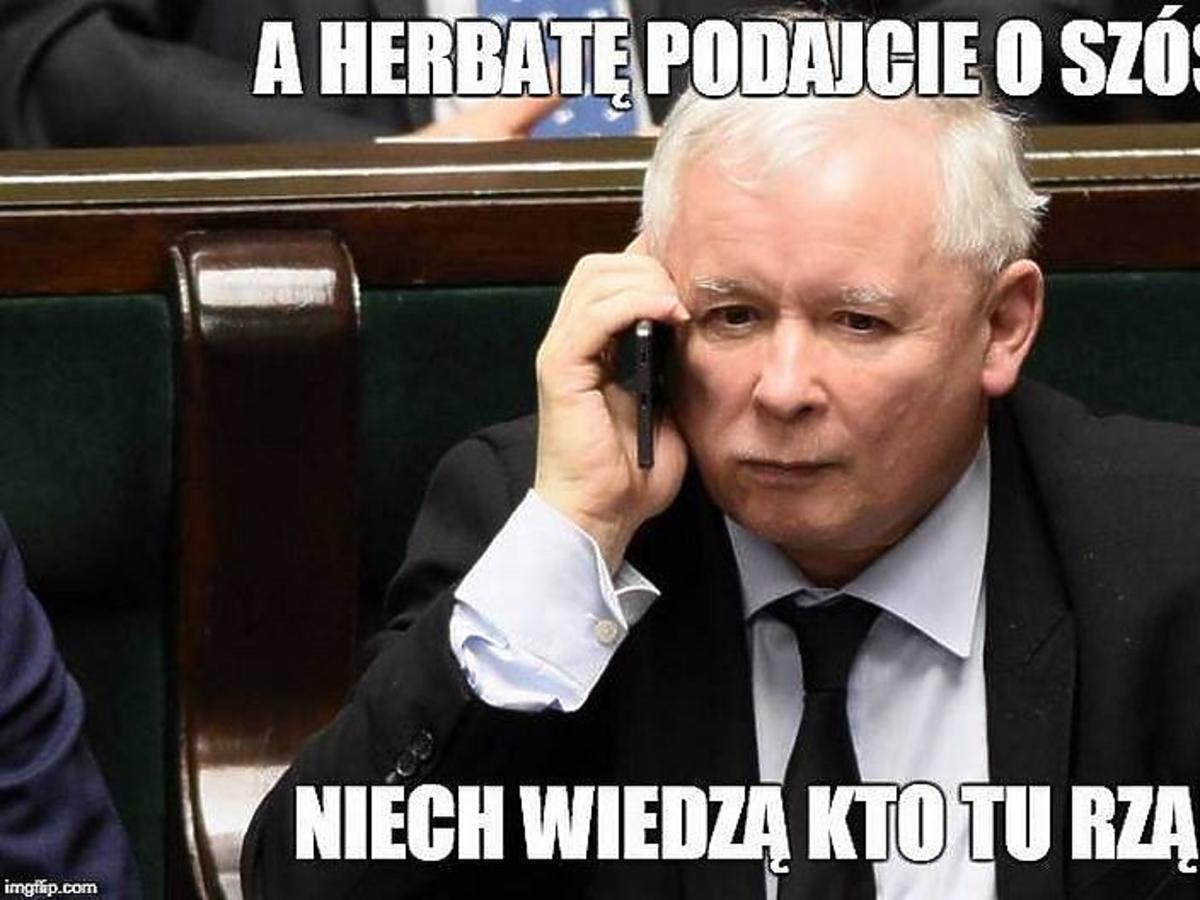 Memy z wizyty księżnej Kate i księcia Williama w Polsce