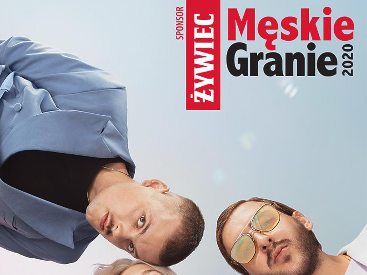 Męskie Granie 2020 - Świt