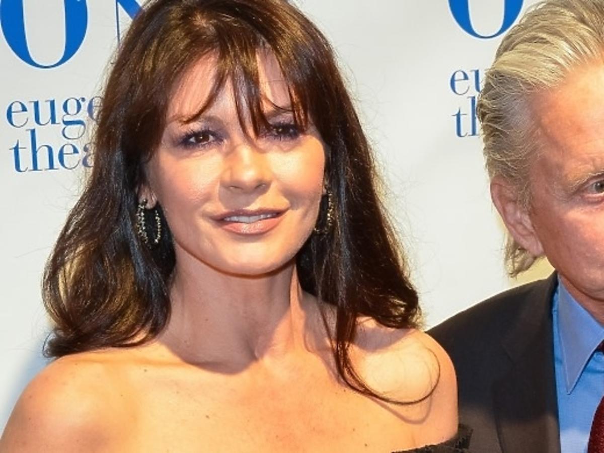 Michael Douglas i Catherina Zeta-Jones biorą rozwód