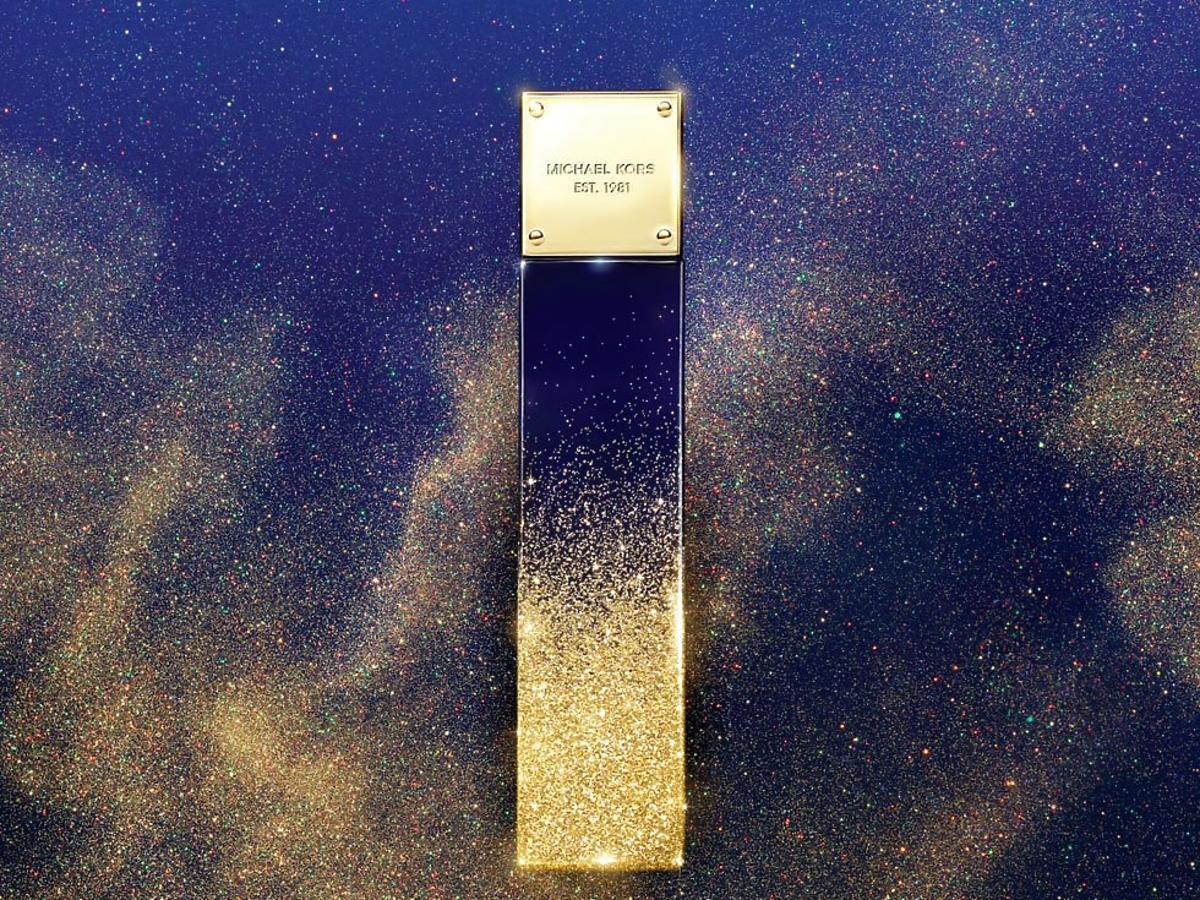 Michael Kors Midnight Shimmer EDP - nowa edycja 2016, flakon 100 ml
