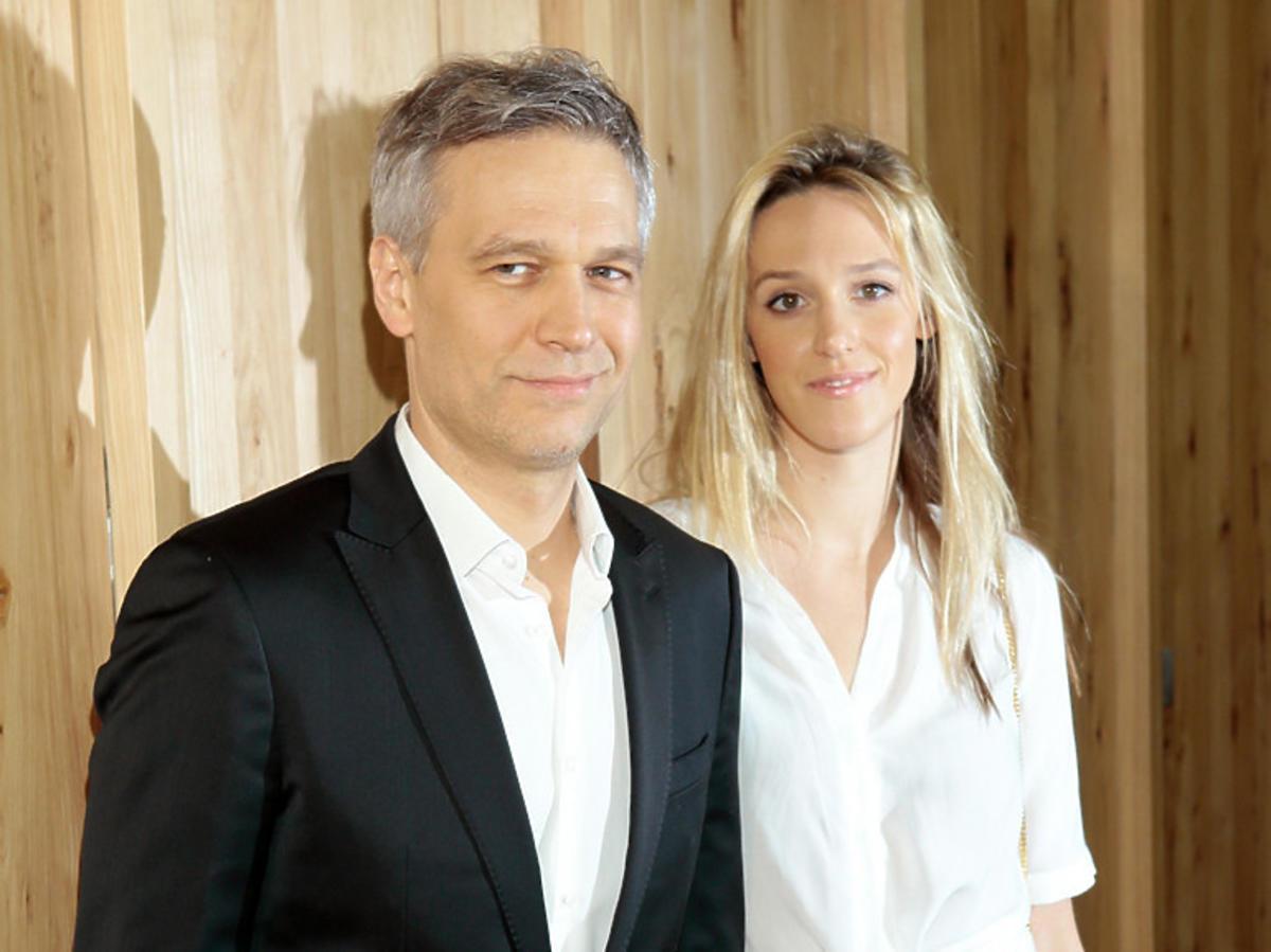 Michał i Ola Żebrowscy