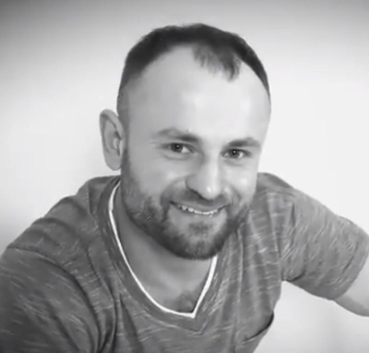 Michał Kasprzak Toxic Fucker nie żyje