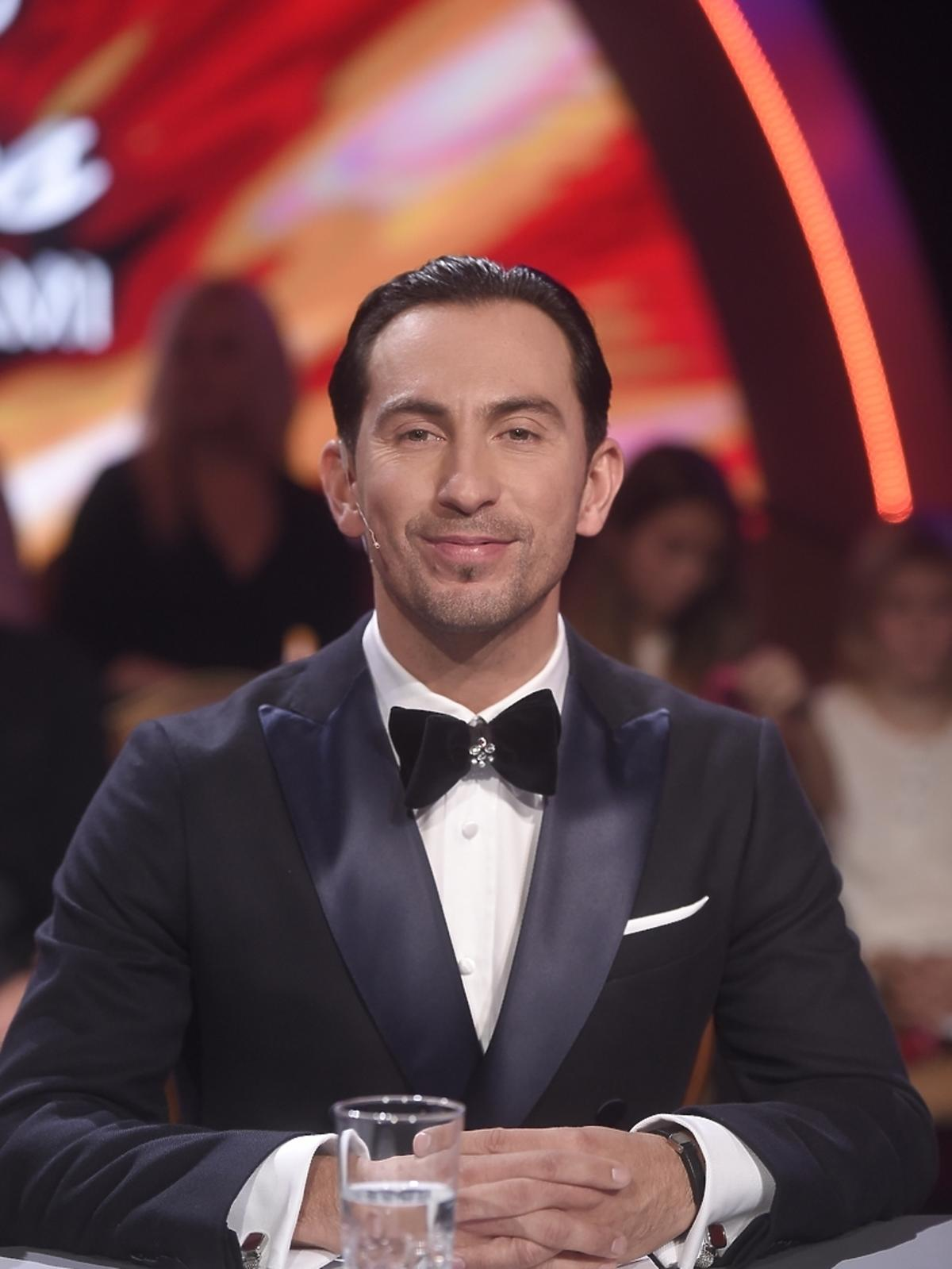 Michał Malitowski w finale Tańca z Gwiazdami