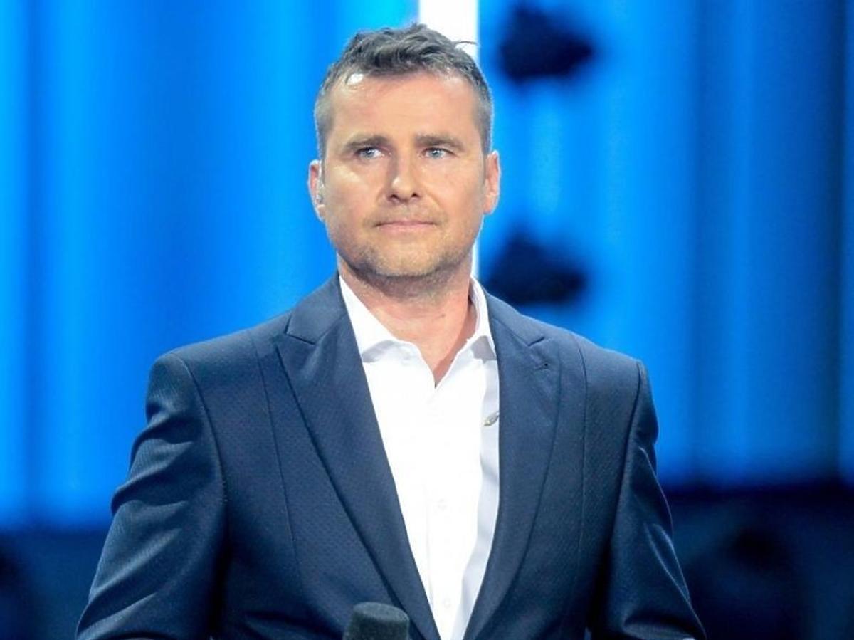 Michał Paszczyk