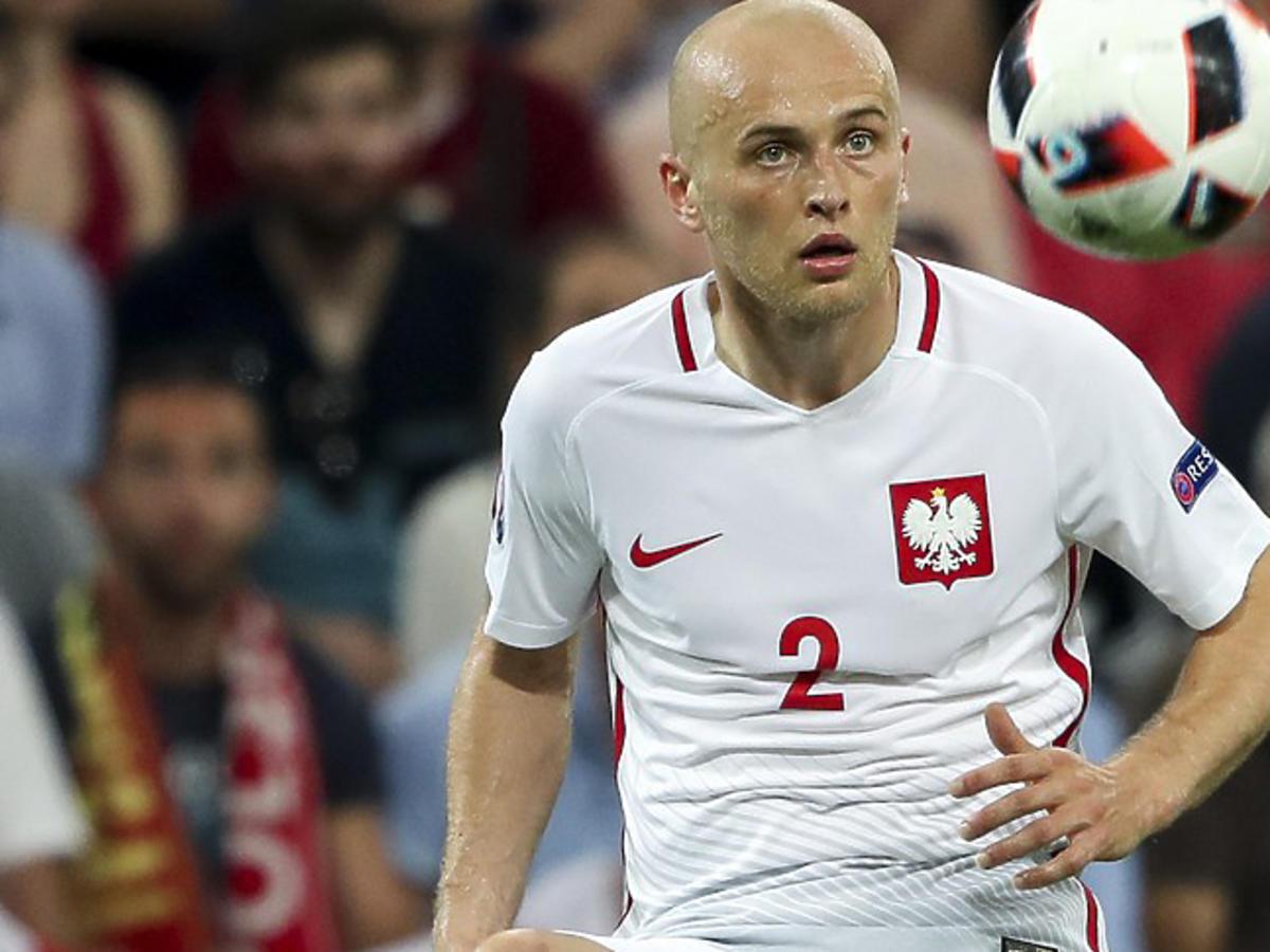 Michał Pazdan pokazał, jak się goli