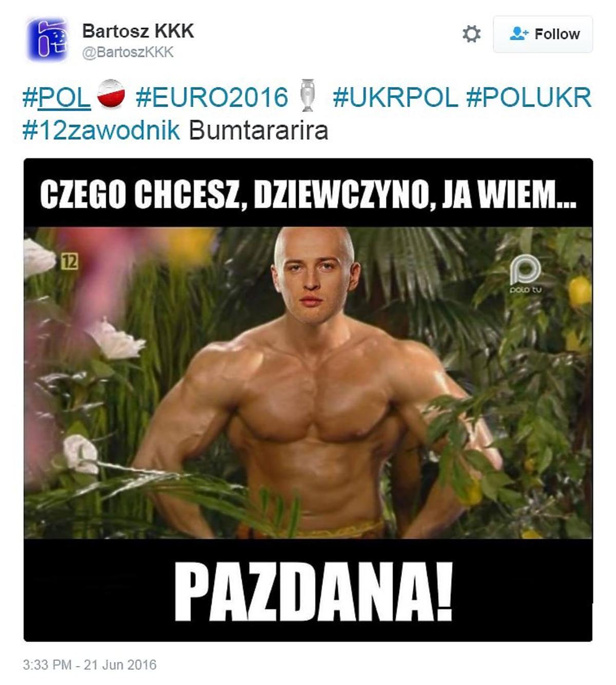 Michał Pazdan przed meczem z Ukrainą relacja na żywo Polska - Ukraina