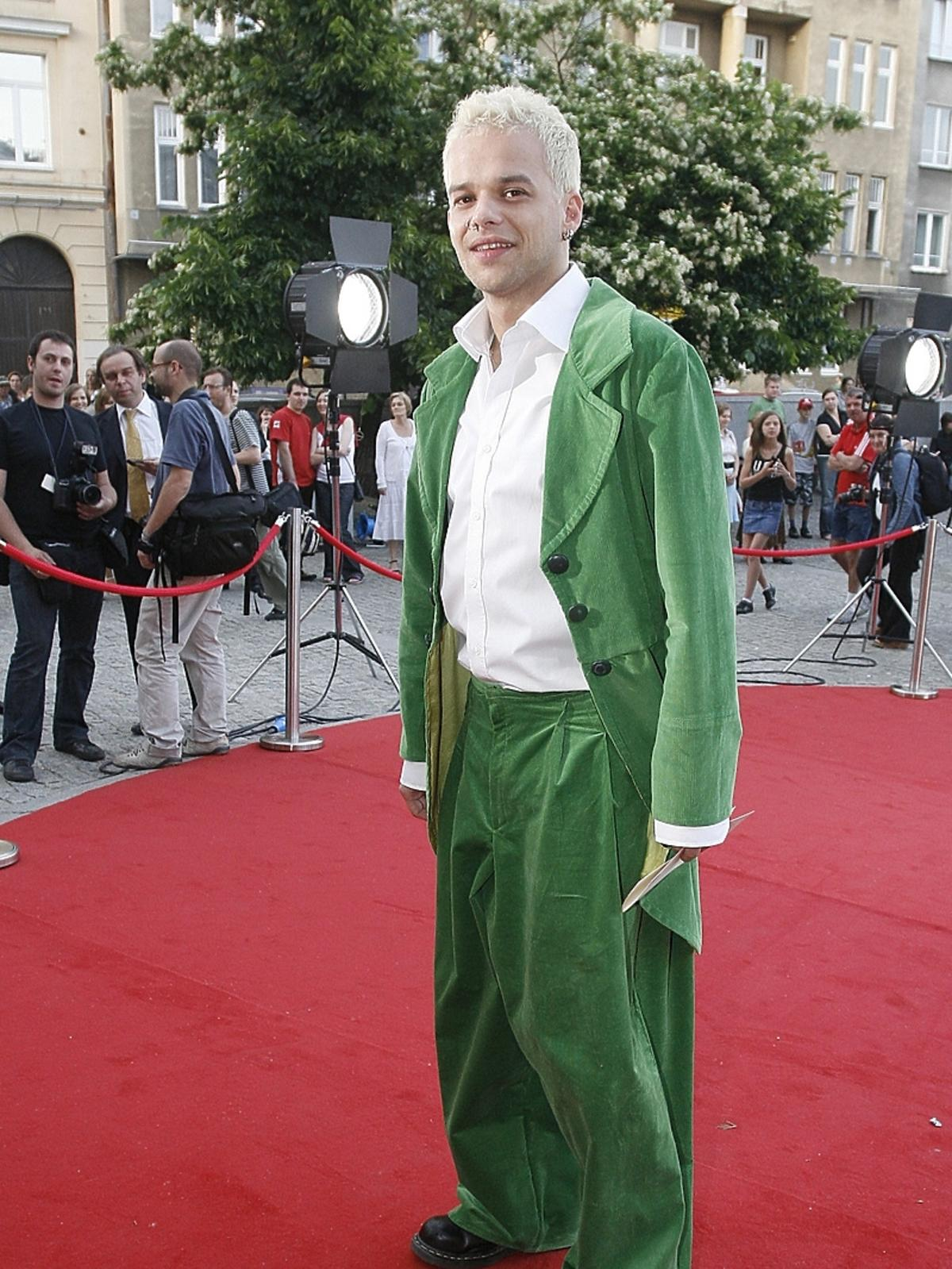Michał Piróg 10 lat temu
