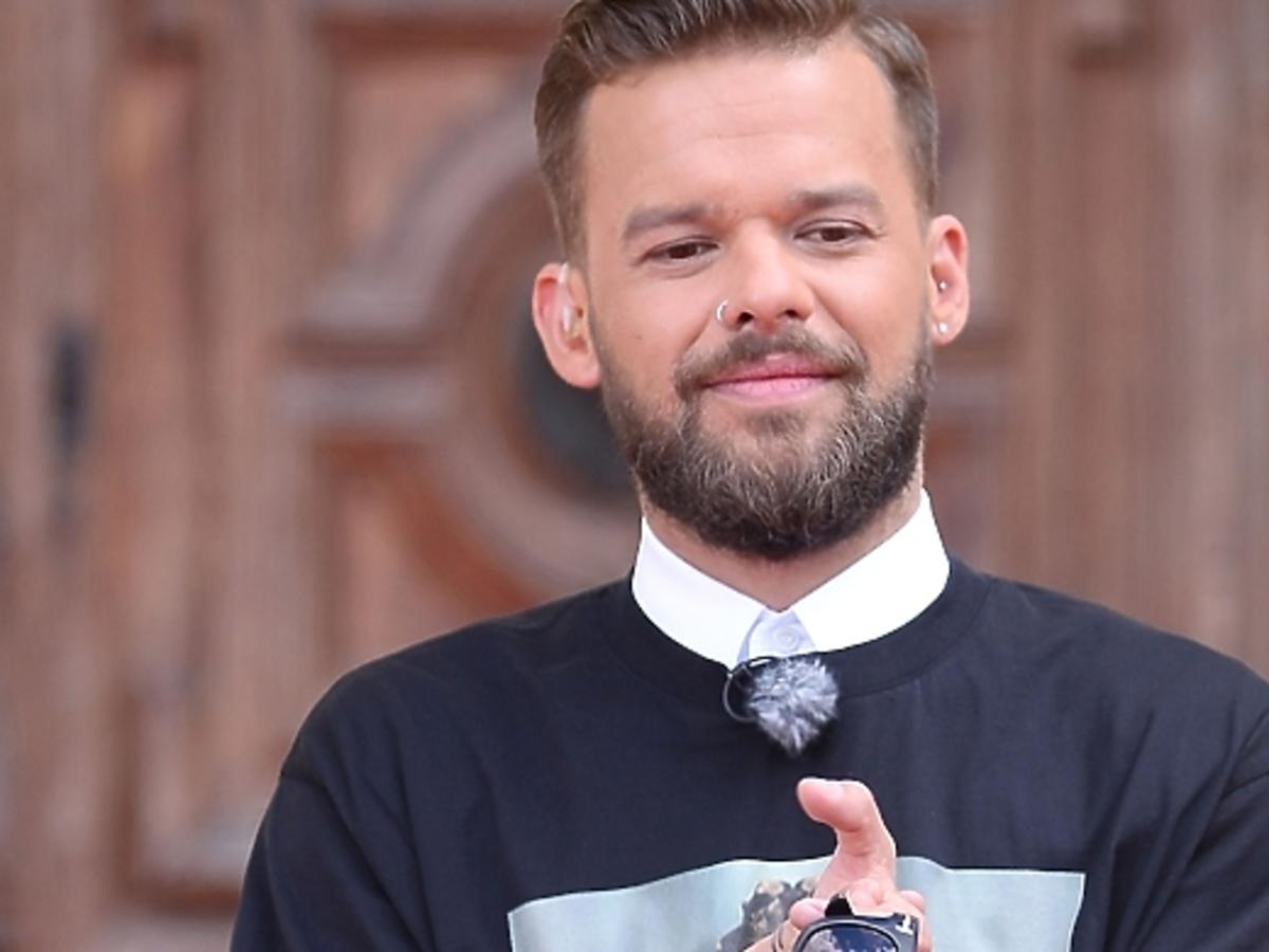 Michał Piróg nie będzie oglądał Top Model