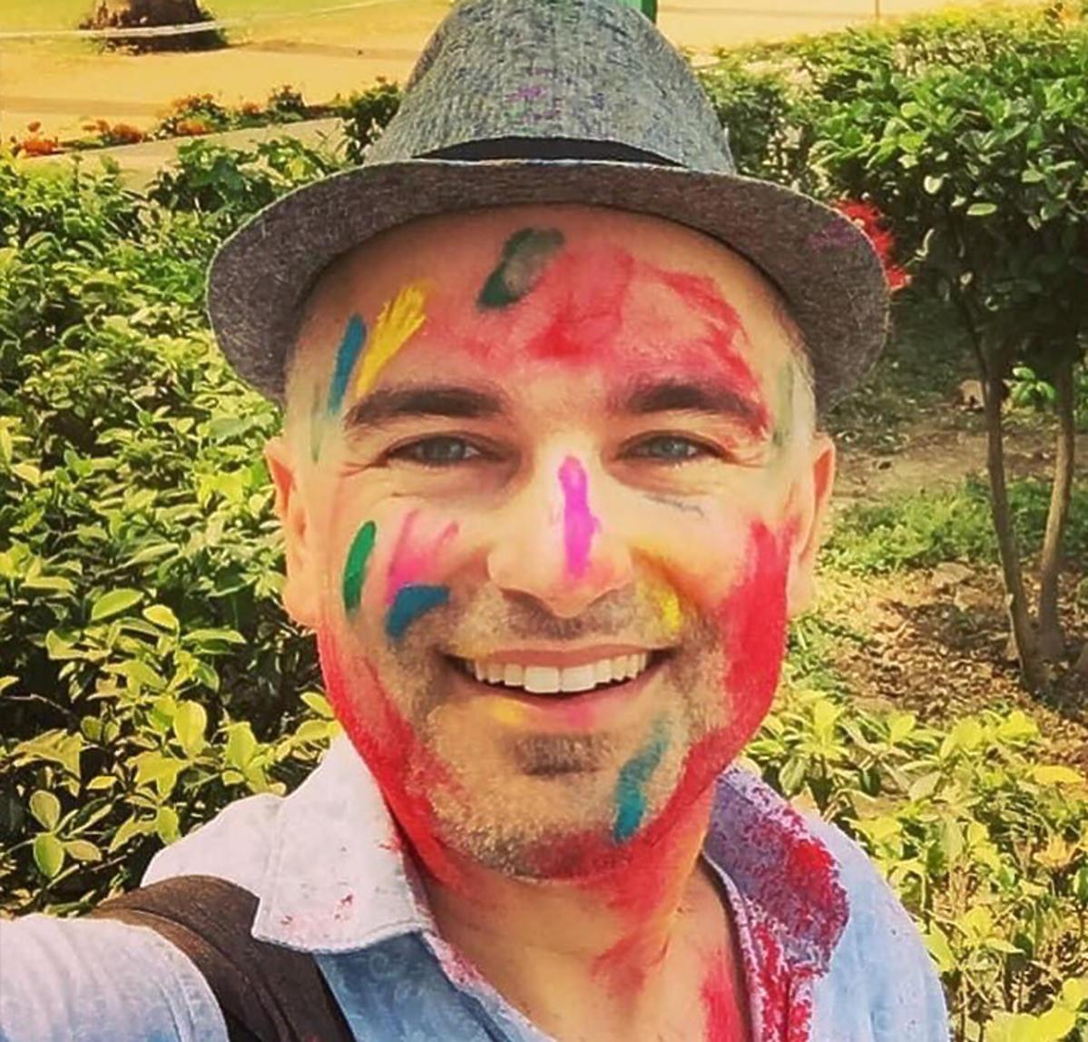 Michał Rudaś jest gejem. Wokalista dokonał coming outu