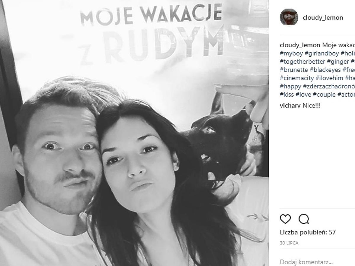 Michał Tomala, Anna Jarosik-Trawińska