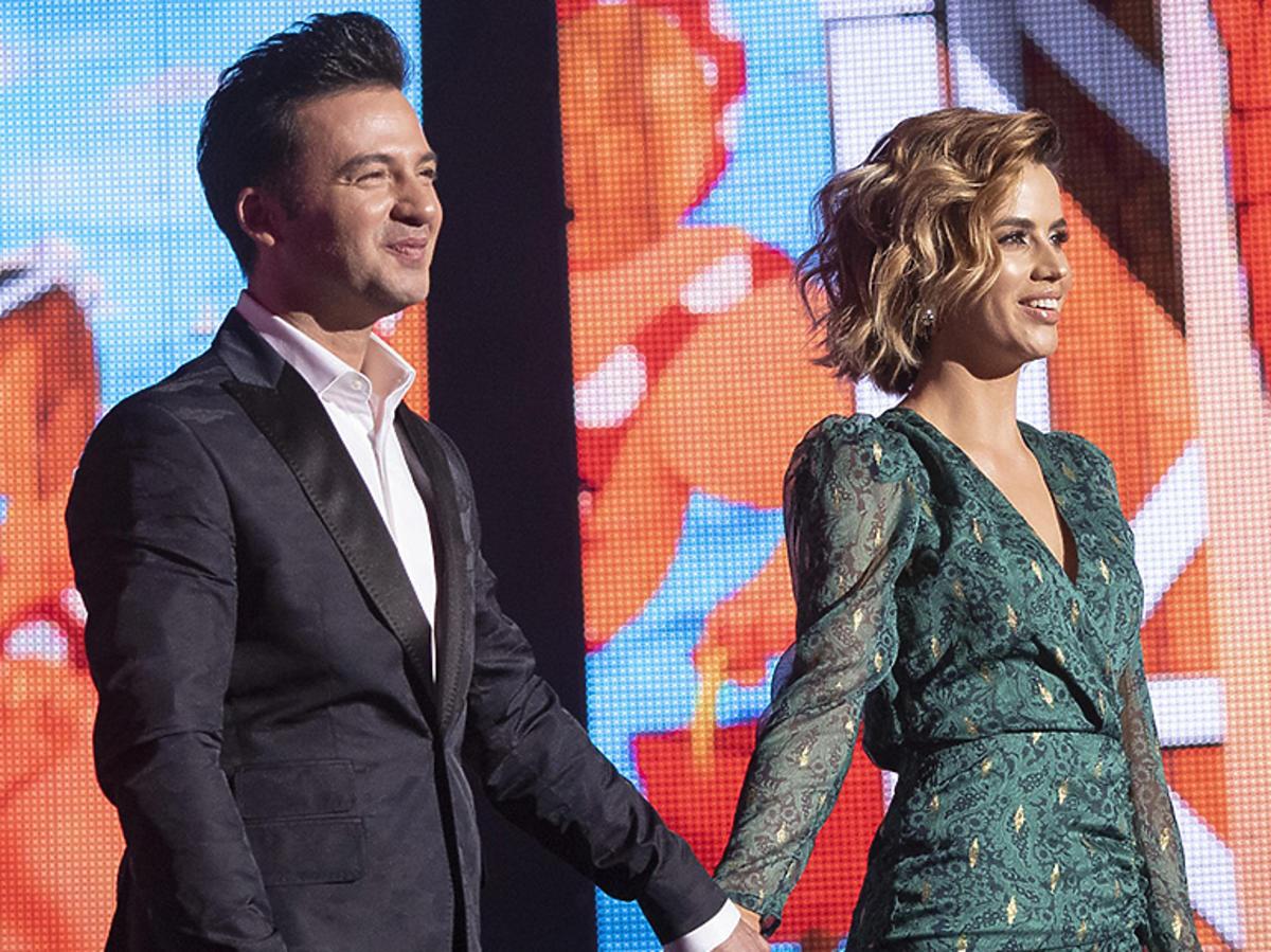 Michalina Sosna i Stefano Terrazzino w duecie