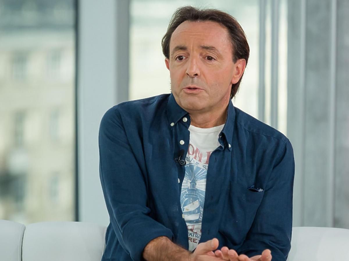 Michel Moran w Dzień dobry TVN