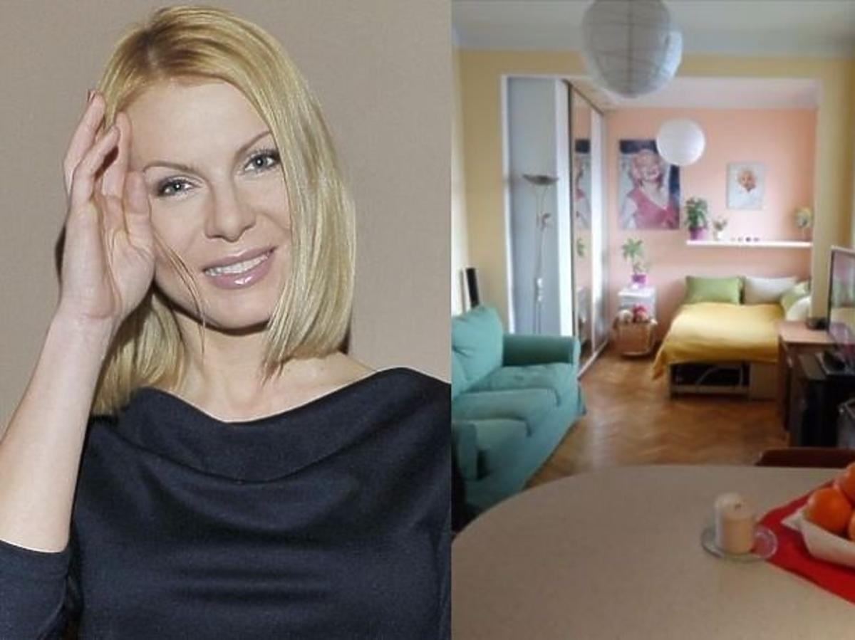 Mieszkanie Karoliny Nowakowskiej