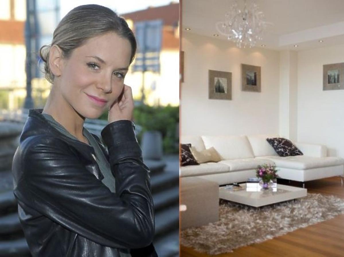 Mieszkanie Natalii Lesz