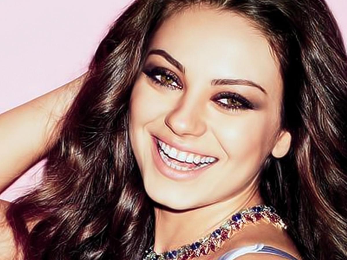 Mila Kunis najseksowniejszą kobietą na świecie