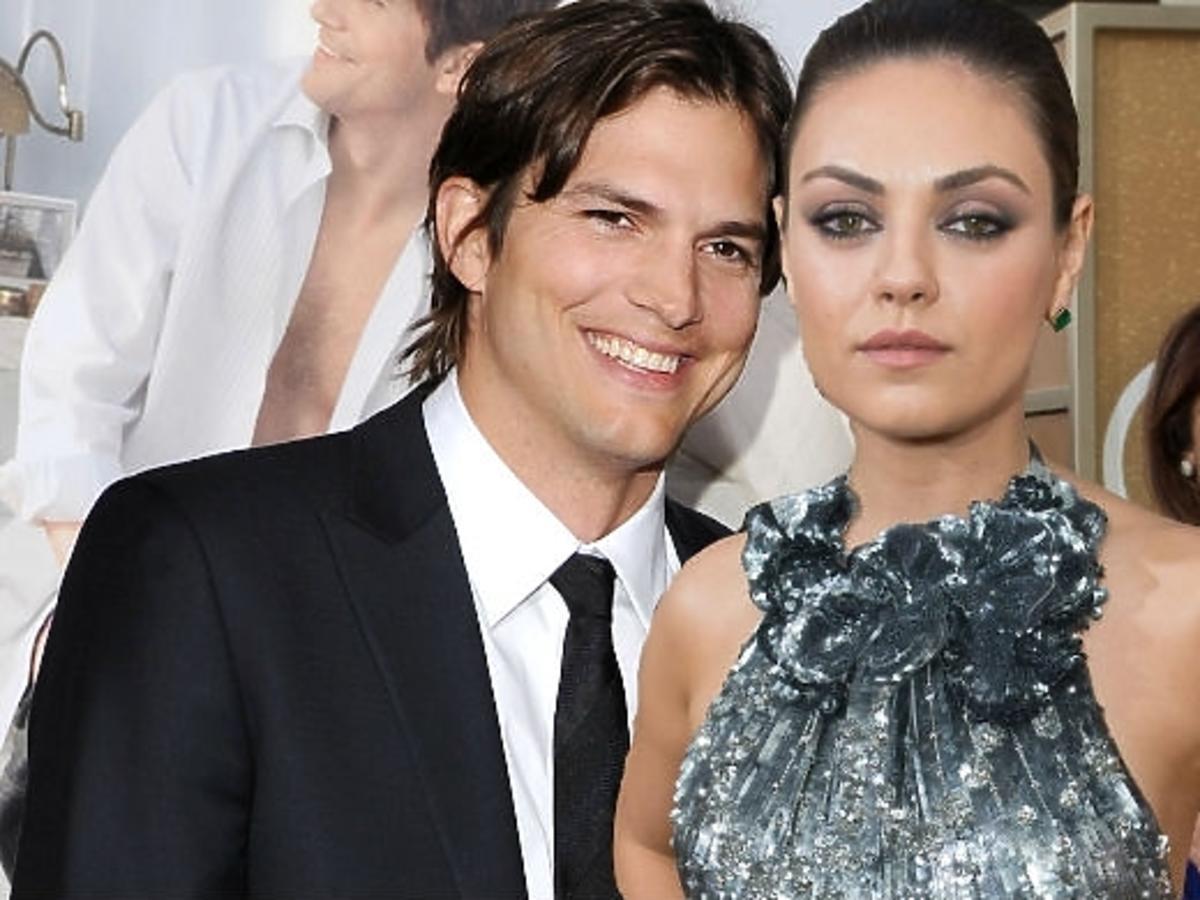 Mila Kunis zdradza szczegóły ślubu