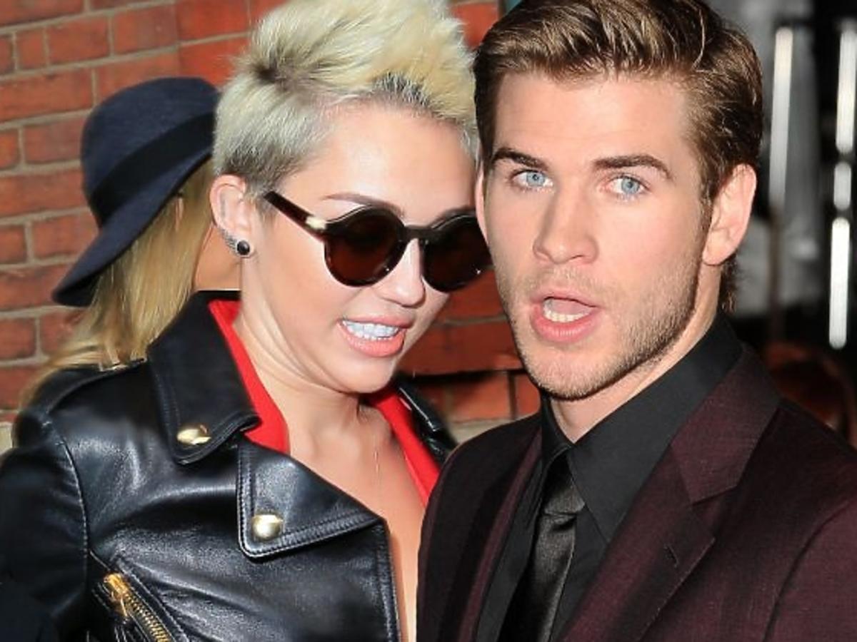 Miley Cyrus przekłada ślub!