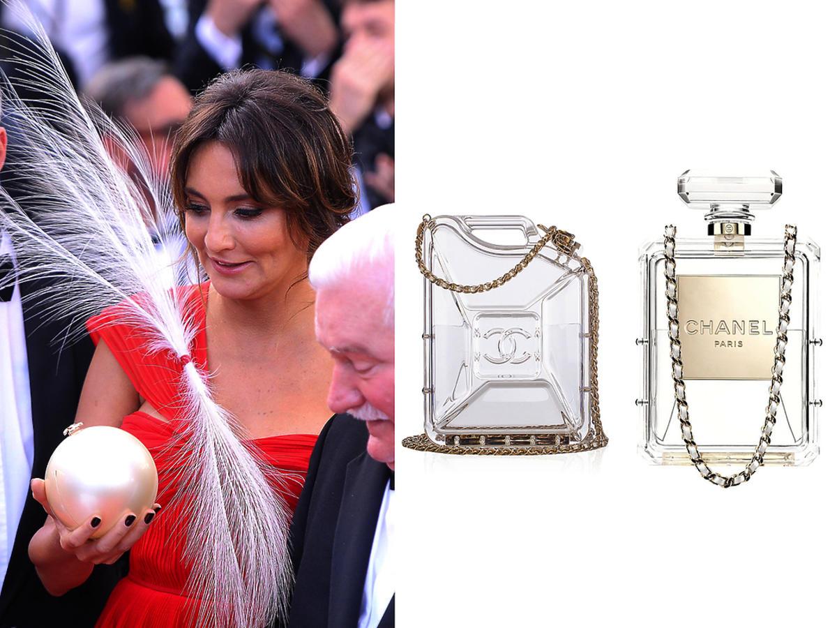 Minaudière od Chanel Dominiki Kulczyk