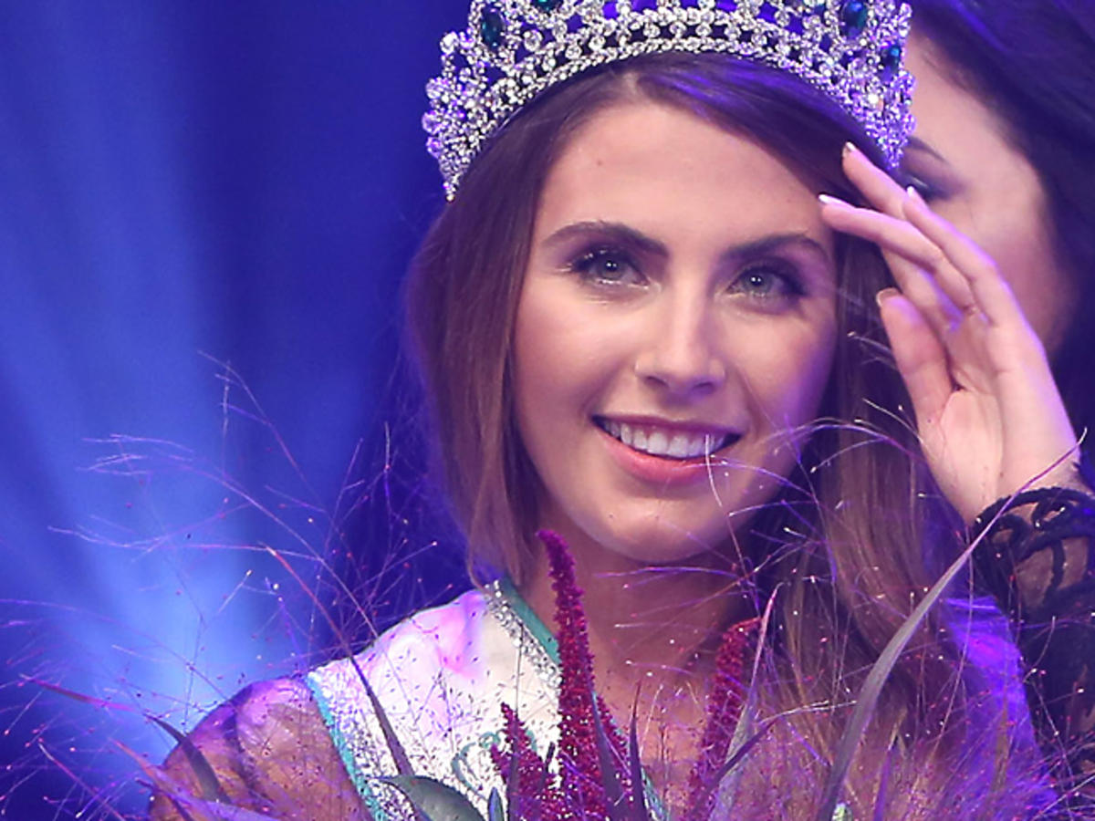 Miss Earth Poland 2018 wybrana!